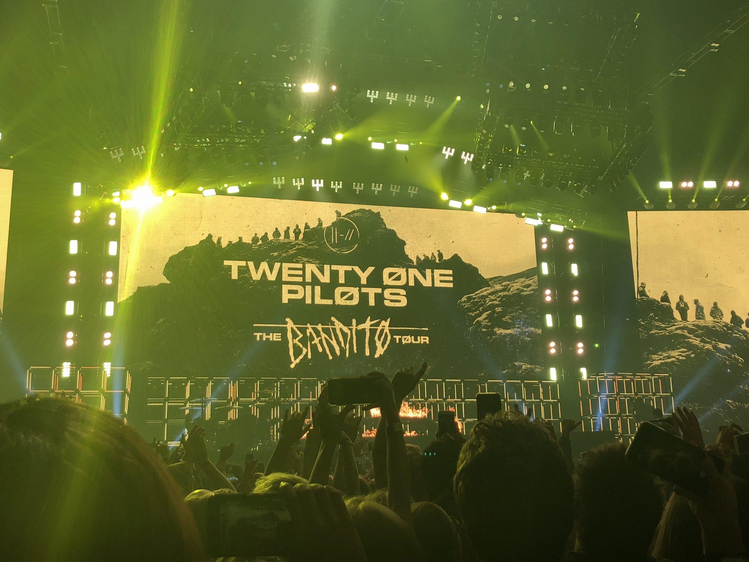 Sooooo… When do Concerts Start Again?