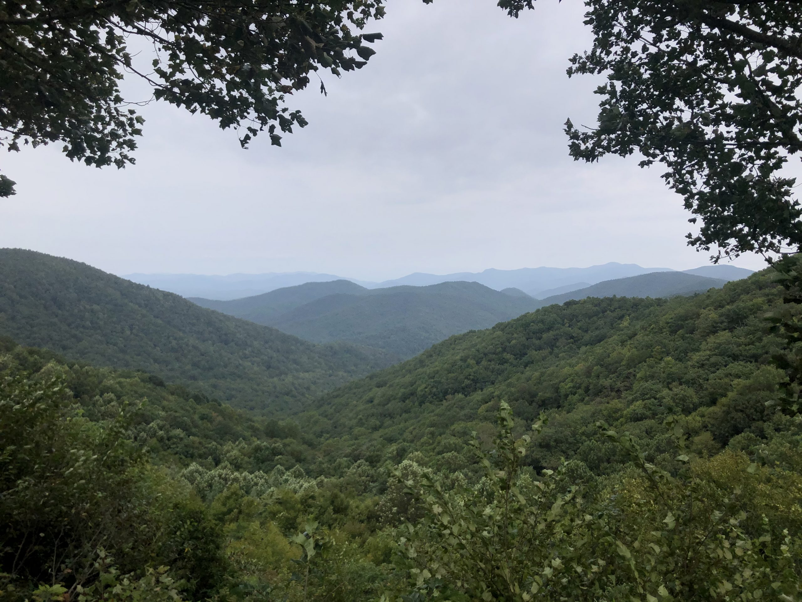 How to Spend a Weekend in the Blue Ridge Mountains