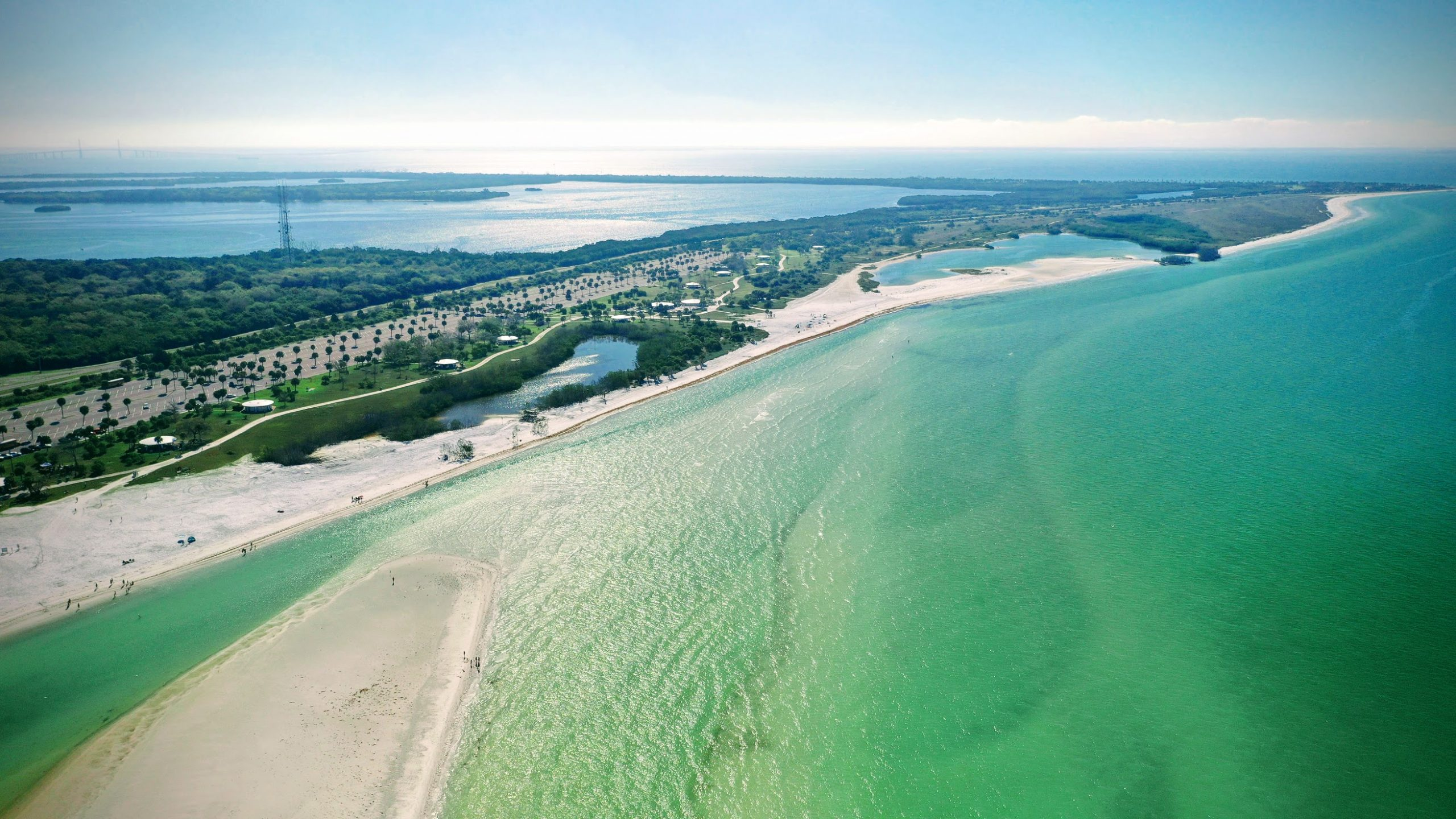 The Best Sand Bars, Islands, and Keys to Visit in and Around the Tampa Bay