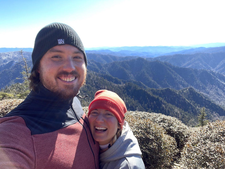 Smoky Mountain Hike