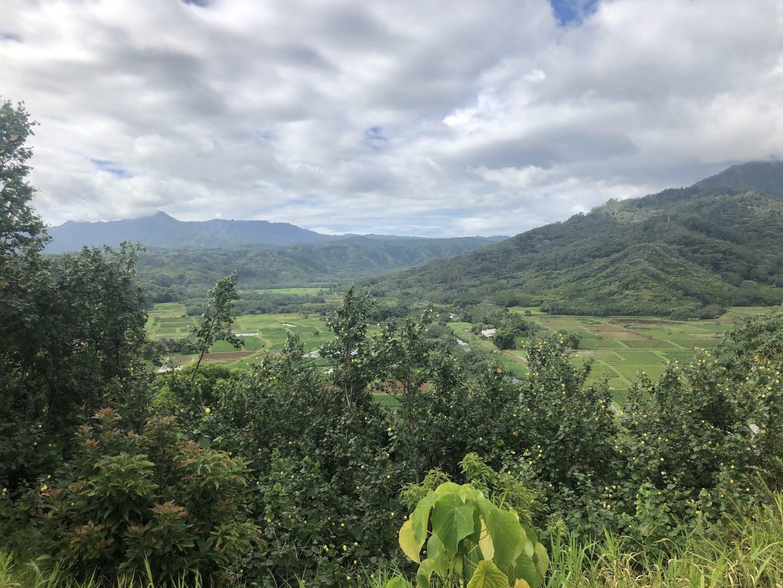 Kauai, Hawaii site for sustainable travel