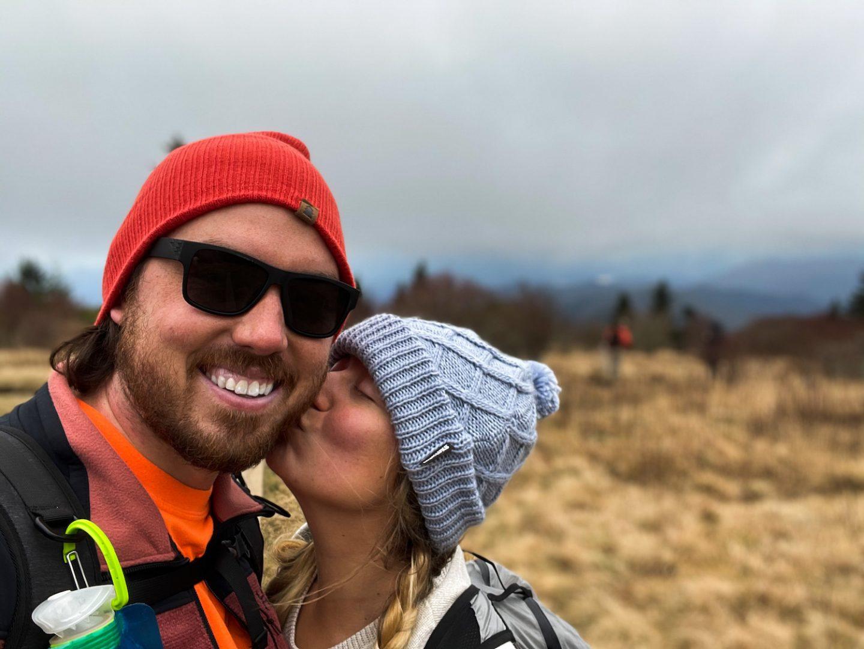 Andrews Bald Great Smoky Mountain National Park