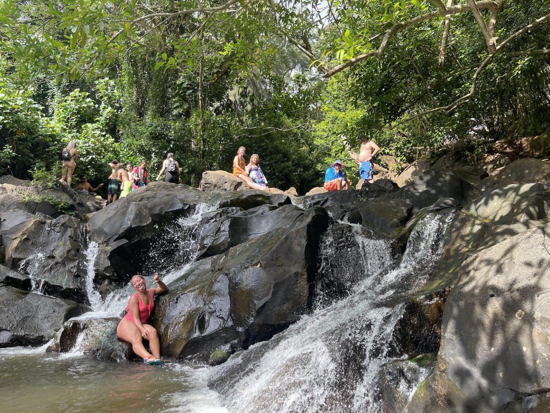 Judd Trail Swimming Hole