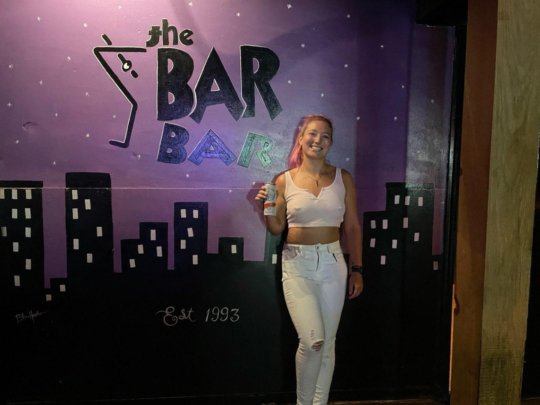 The Bar Bar Savannah
