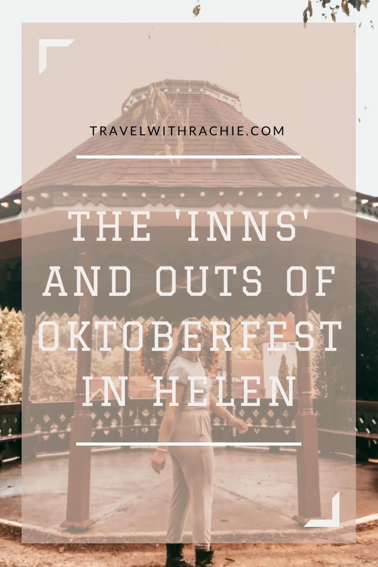 Oktoberfest Helen Pinterest Pin
