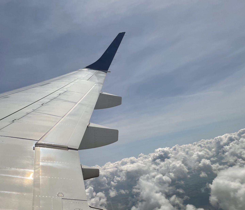 Flight anxiety tips